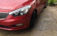 Cần bán Kia K3 sản xuất 2014, màu đỏ giá 495 triệu tại Tp.HCM