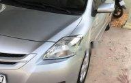 Cần bán Toyota Vios đời 2008, màu bạc xe gia đình, giá tốt giá 310 triệu tại Bình Dương