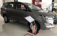 Cần bán xe Toyota Innova năm 2018, màu xám, 720tr giá 720 triệu tại Tp.HCM