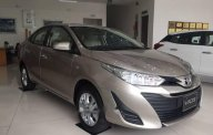 Bán xe Toyota Vios sản xuất 2018, nhập khẩu, giá tốt  giá 531 triệu tại Tp.HCM