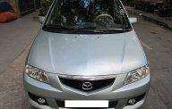 Bán xe Mazda Premacy 1.8AT, đăng ký 2004, 07 chỗ màu ghi bạc giá 197 triệu tại Tp.HCM