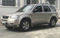 Cần bán lại xe Ford Escape đời 2003, như mới, 186tr giá 186 triệu tại Tp.HCM
