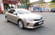 Bán Toyota Camry 2.0AT sản xuất năm 2017, xe nhập giá 916 triệu tại Tp.HCM