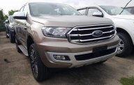 Bán xe Ford Everest 2.0L Titanium, Trend và Ambiente 2018, xe giao trong tháng, giá ưu đãi, LH: 0918889278 để được tư vấn giá 850 triệu tại Tp.HCM