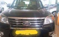 Bán ô tô Ford Everest năm sản xuất 2011, màu đen số sàn giá 530 triệu tại Đồng Nai