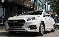 Bán Hyundai Accent AT đời 2018, màu trắng giá 499 triệu tại Hà Nội