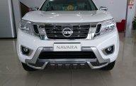 Cần bán Nissan Navara VL Premium R sản xuất 2018, màu trắng, nhập khẩu giá 800 triệu tại Bình Dương