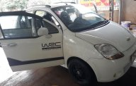 Cần bán xe Chevrolet Spark 2009, màu trắng giá 128 triệu tại Bình Phước