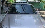 Cần bán xe Ford Escape sản xuất năm 2009, màu bạc chính chủ  giá 400 triệu tại Tp.HCM