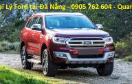 Đại Lý Ford bán Ford Everest 2018 hoàn toàn mới giá 1 tỷ 265 tr tại Đà Nẵng