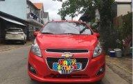 Bán xe Chevrolet Spark LTZ 2014, màu đỏ giá 252 triệu tại Đồng Nai