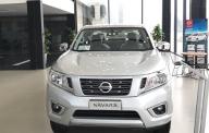 Bán Nissan Navara E đời 2018, màu bạc, nhập khẩu giá 610 triệu tại Đồng Nai