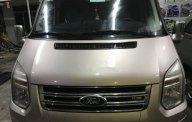 Cần bán xe Ford Transit sản xuất 2014, màu bạc như mới, giá tốt giá 525 triệu tại Hậu Giang