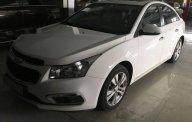 Cần bán gấp Chevrolet Cruze LTZ sản xuất năm 2015, màu trắng, 485tr giá 485 triệu tại Tp.HCM