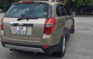 Bán Chevrolet Captiva năm sản xuất 2009  giá 300 triệu tại Hà Nội