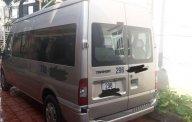 Bán Ford Transit năm 2011, màu bạc, giá chỉ 425 triệu giá 425 triệu tại Vĩnh Phúc