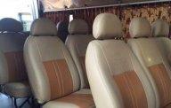 Bán Ford Transit năm 2007, màu bạc, giá tốt giá 250 triệu tại Hà Nội