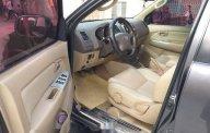Bán ô tô Toyota Fortuner năm 2011, màu xám, giá chỉ 650 triệu giá 650 triệu tại Hà Nội