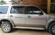 Cần bán Ford Everest 2008, màu bạc, 380tr giá 380 triệu tại Quảng Nam