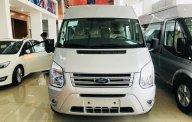 Bán Ford Transit SVP, cho vay 90%-100%, sở hữu chỉ với 150tr có xe giao ngay giá 825 triệu tại Tp.HCM