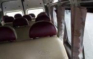 Bán xe Ford Transit LX đời 2009, màu xám (ghi), xe nhập giá 311 triệu tại Tiền Giang