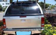 Bán Toyota Hilux đời 2010, màu bạc, nhập khẩu nguyên chiếc như mới  giá 358 triệu tại Bình Định