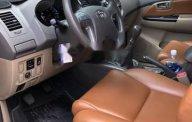 Cần bán lại xe Toyota Fortuner 2013, màu xám, giá 785tr giá 785 triệu tại Tp.HCM