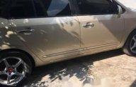 Cần bán Kia Carens năm 2010, màu bạc giá 260 triệu tại Thái Bình