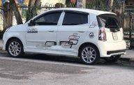 Bán ô tô Kia Morning sản xuất năm 2012, màu trắng giá 190 triệu tại Hải Dương