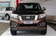 Bán Nissan Navara SL sản xuất 2018, màu nâu, nhập khẩu, giá tốt giá 710 triệu tại Bình Dương
