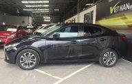 Bán Mazda 2 2016, màu đen, biển TP, giá TL, hỗ trợ trả góp giá 506 triệu tại Tp.HCM