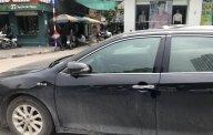 Cần bán xe Toyota Camry sản xuất 2016, màu đen chính chủ giá 870 triệu tại Hà Nội