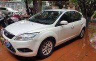 Cần bán Ford Focus năm sản xuất 2010, màu trắng   giá 345 triệu tại Hà Nội