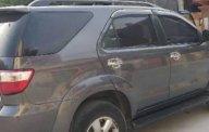 Cần bán Toyota Fortuner 2.5G MT năm sản xuất 2011, màu xám   giá 680 triệu tại BR-Vũng Tàu