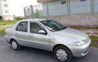Cần bán Fiat Albea 2005, màu bạc giá 138 triệu tại Tp.HCM