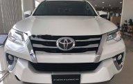 Bán ô tô Toyota Fortuner sản xuất năm 2018, đủ màu giá 1 tỷ 26 tr tại Tp.HCM