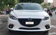 Bán xe Mazda 3 1.5 AT 2016, màu trắng giá 638 triệu tại Hà Nội