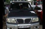 Cần bán lại xe Mitsubishi Jolie đời 2002 còn mới giá 148 triệu tại Tp.HCM