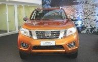 Bán xe Nissan Navara VL năm sản xuất 2018, màu cam, nhập khẩu, 785 triệu giá 785 triệu tại Bình Dương