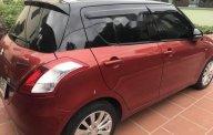 Bán xe Suzuki Swift sản xuất 2017, màu đỏ, giá chỉ 480 triệu giá 480 triệu tại Hà Nội