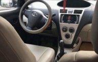 Bán ô tô Toyota Vios đời 2009, màu bạc số sàn, giá 275tr giá 275 triệu tại Long An