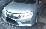 Bán xe Honda City đời 2015, màu bạc còn mới, biển số đẹp giá 455 triệu tại Tp.HCM