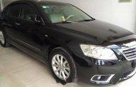 Cần bán lại xe Toyota Camry 2.4G năm 2011, màu đen chính chủ, giá chỉ 720 triệu giá 720 triệu tại Đà Nẵng