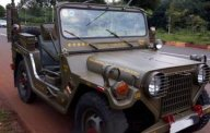 Cần bán Jeep A2 năm sản xuất 1980, giá 220tr giá 220 triệu tại Tp.HCM