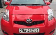 Cần bán Toyota Yaris 1.5 AT 2011, màu đỏ, giá 430tr giá 430 triệu tại Hà Nội