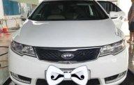 Bán xe Kia Forte 1.6 AT sản xuất 2012, màu trắng xe gia đình giá 425 triệu tại Tp.HCM