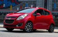 Bán xe Chevrolet Spark năm 2018, giá tốt giá 359 triệu tại Lâm Đồng