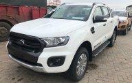 Bán xe Ford Ranger Wildtrack 2.0L AT Biturbo đời 2018 giá 919 triệu tại Tp.HCM