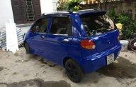 Bán ô tô Daewoo Matiz năm sản xuất 2000, màu xanh lam, giá chỉ 65 triệu giá 65 triệu tại Hải Phòng