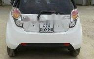 Cần bán gấp Chevrolet Spark AT đời 2011, màu trắng, xe nhập  giá 162 triệu tại Hà Nội